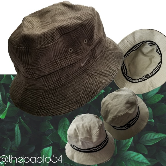 818d5e857bb Nike Golf Reversible Bucket Hat (M). M 5ac65ddcc9fcdf59702199da